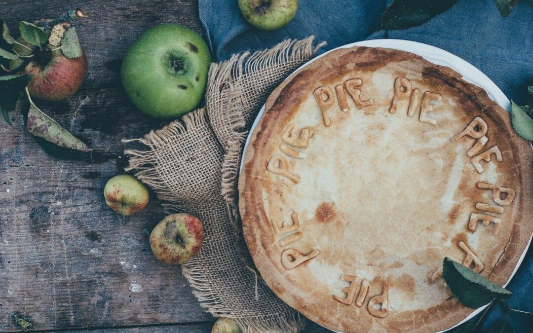 Fall, Food, & Family